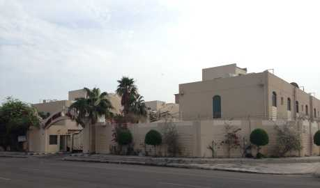 Residential / Featured Properties Al Reef Villas Compound Al Kurtabah Al Khobar For Rent