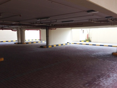 Residential / Featured Properties Al Mutlaq Residential Complex Al Rawabi Al Khobar For Rent