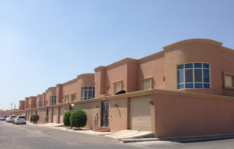 Residential / Featured Properties AF Residential Compound Corniche Al Khobar For Rent