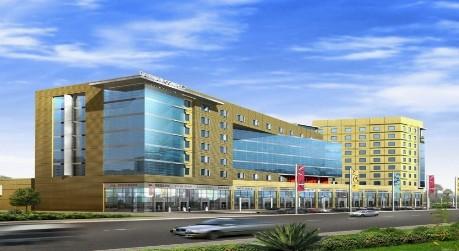 Commercial / Featured Properties Business Gate Khobar - Dammam Highway Al Khobar For Rent