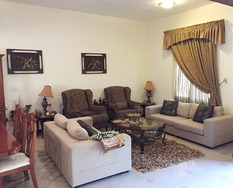 Residential / Featured Properties Al Mutlaq Compound Al Jawharah Al Khobar For Rent