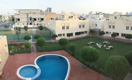 Residential / Featured Properties Corniche Square Compound Corniche Al Khobar For Rent