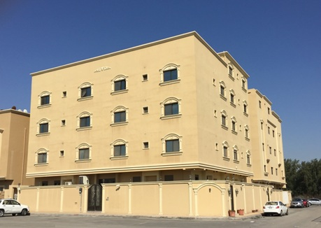 Residential / Featured Properties Al Faris Apartments Jawharah Al Khobar For Rent