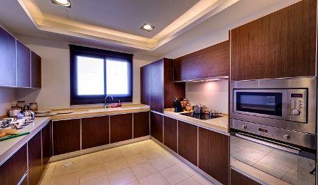 Residential / Featured Properties Al Musri Villa Al Nawras (Buhairah) Aziziyah For Rent